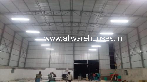 Warehouse / Godown For Sale