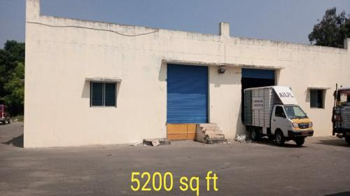 Warehouse / Godown On Rent
